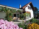 Luzern: Bedandbreakfast Landhaus