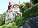 Montreux: Résidence Castel les Chênes, BnB